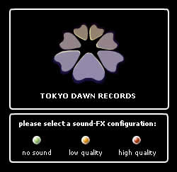 TOKYO DOWN RECORDS
